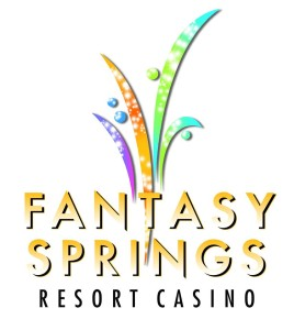 Fantasy Springs Logo