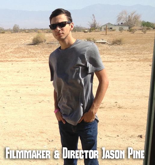 Jason Pine