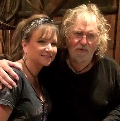 lisa and ray wylie hubbard