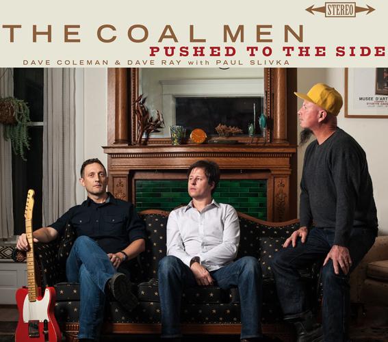 coal men