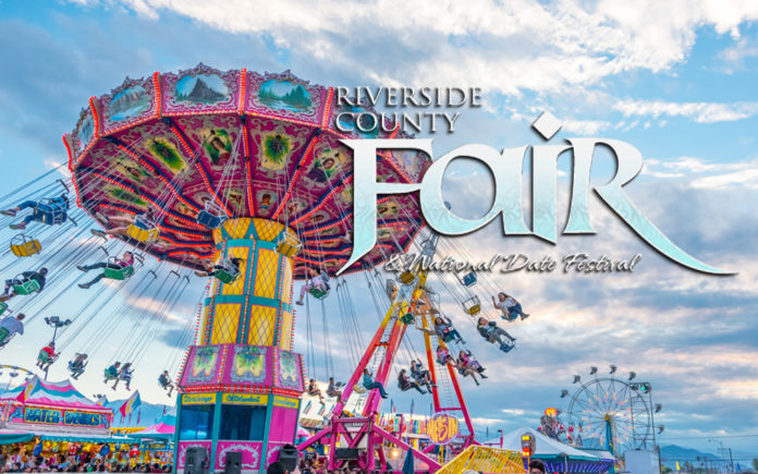 Riverside County Fair & National Date Festival to Open ...