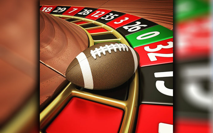 SPORTS GAMBLING & THE NFL | Coachella Valley Weekly