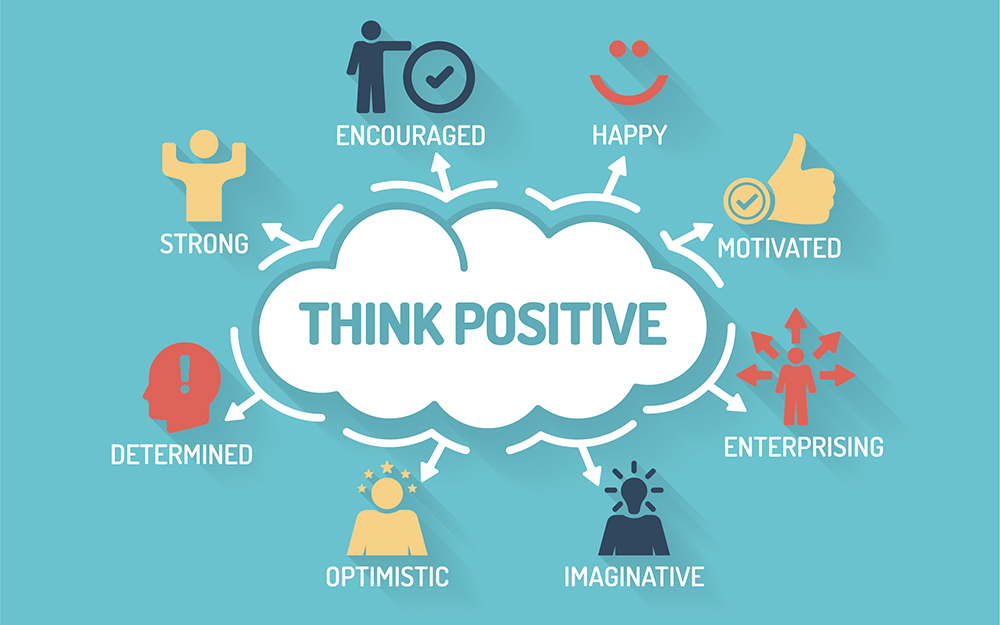 Quarantine Positive Thoughts Coachella Valley Weekly