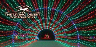 FP LIVINGDESERT 324x160 - Wildlights The Living Desert Zoo And Gardens December 31